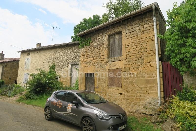 acheter maison individuelle 3 pièces 110 m² quincy-landzécourt photo 6