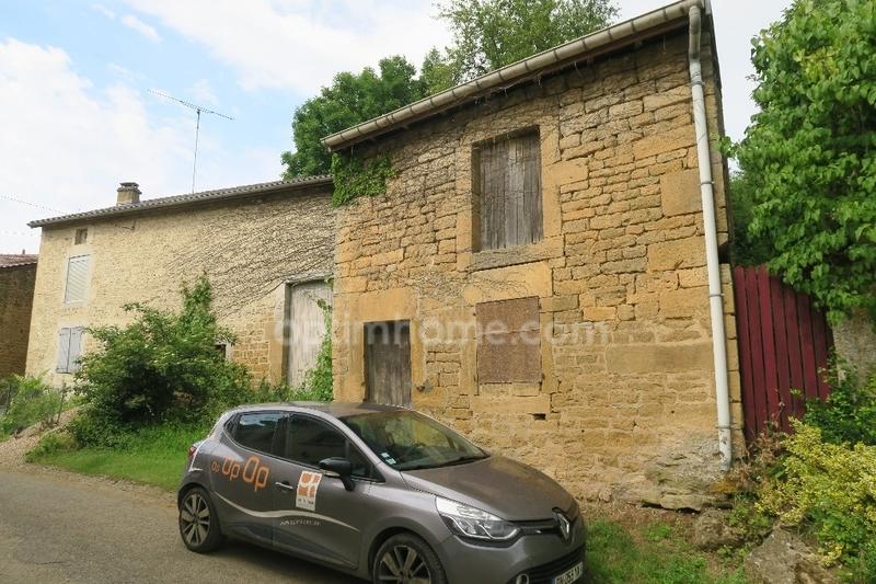 acheter maison individuelle 3 pièces 110 m² quincy-landzécourt photo 3