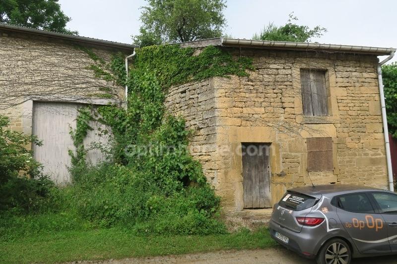 acheter maison individuelle 3 pièces 110 m² quincy-landzécourt photo 2