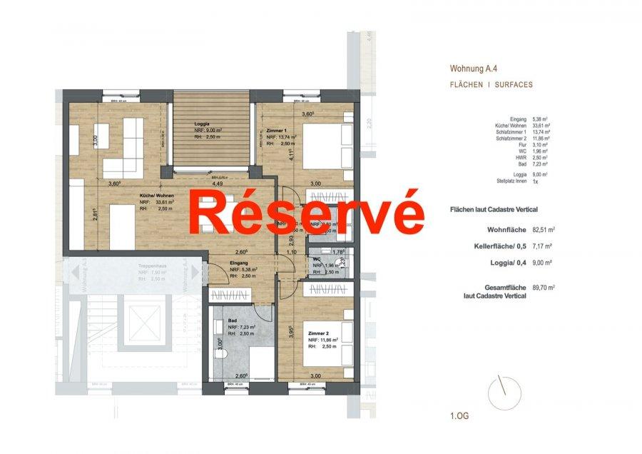 Appartement à Michelau