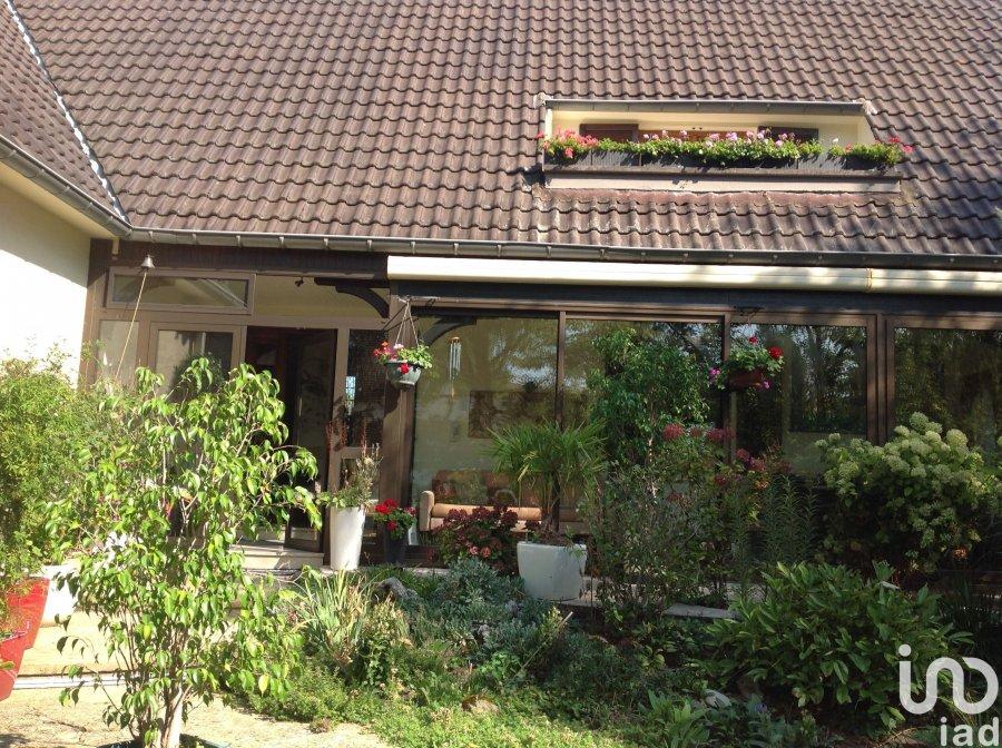 acheter maison 8 pièces 285 m² thionville photo 1