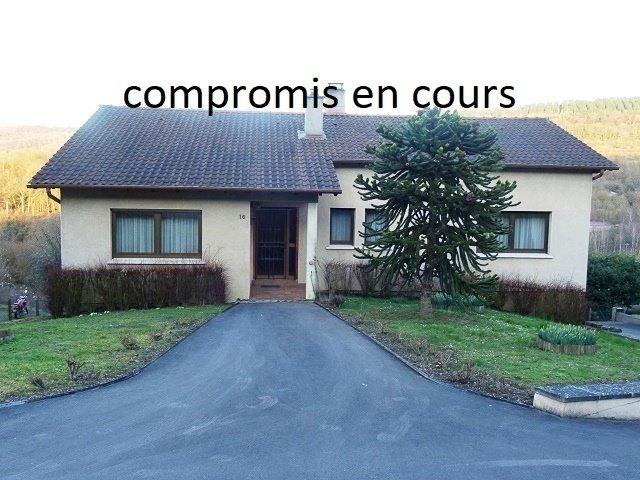 acheter maison individuelle 5 pièces 140 m² sierck-les-bains photo 1