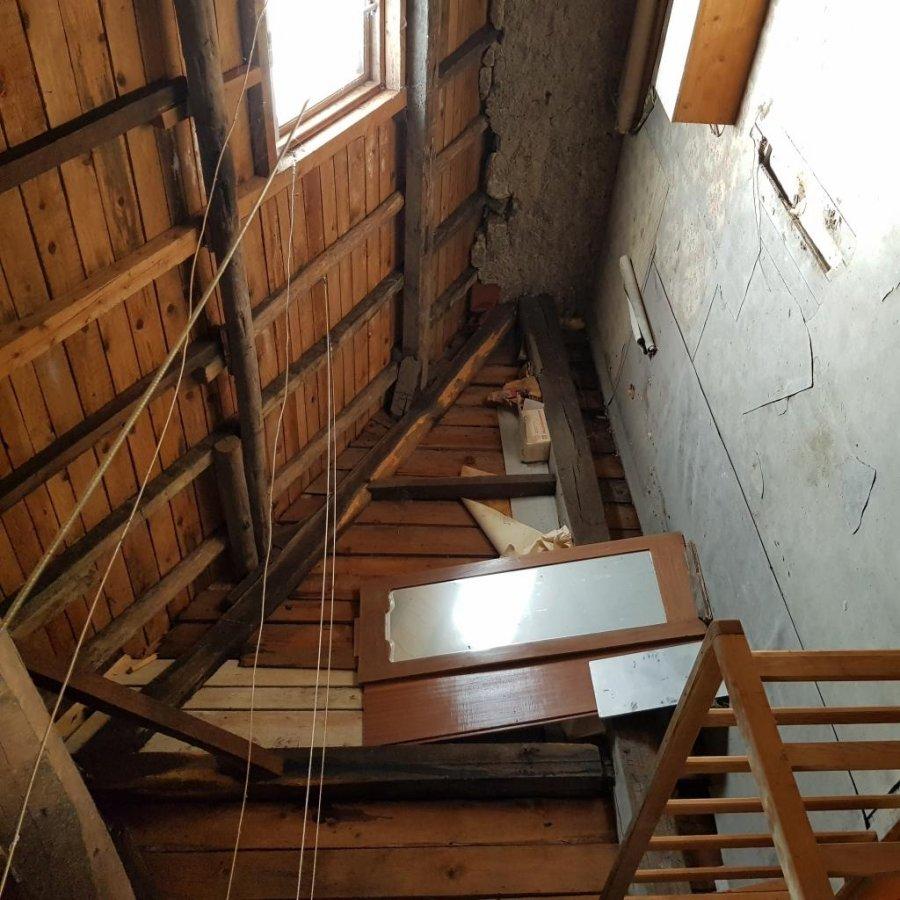 Maison individuelle à vendre 3 chambres à Lasauvage