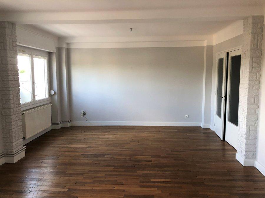 Appartement à louer F4 à Maidieres
