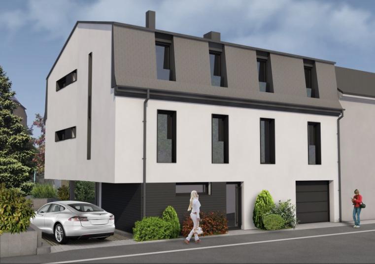 Appartement à vendre 3 chambres à Steinfort