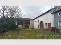 Maison à vendre F3 à Padoux - Réf. 6261303