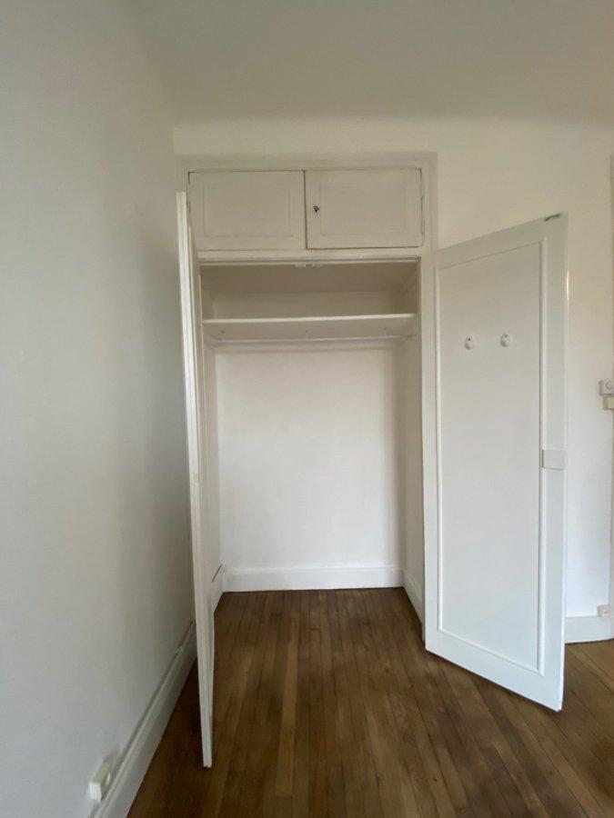 Appartement à louer F2 à Vandoeuvre les nancy