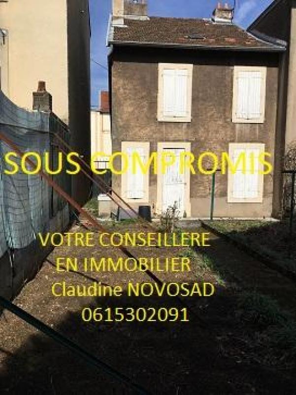 acheter maison 4 pièces 80 m² joeuf photo 1