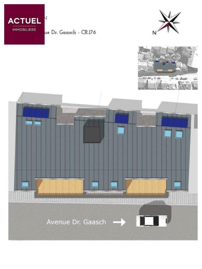 acheter résidence 0 chambre 82.06 à 129.3 m² rodange photo 3