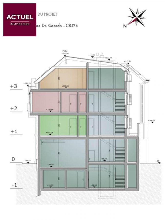 acheter résidence 0 chambre 82.06 à 129.3 m² rodange photo 4