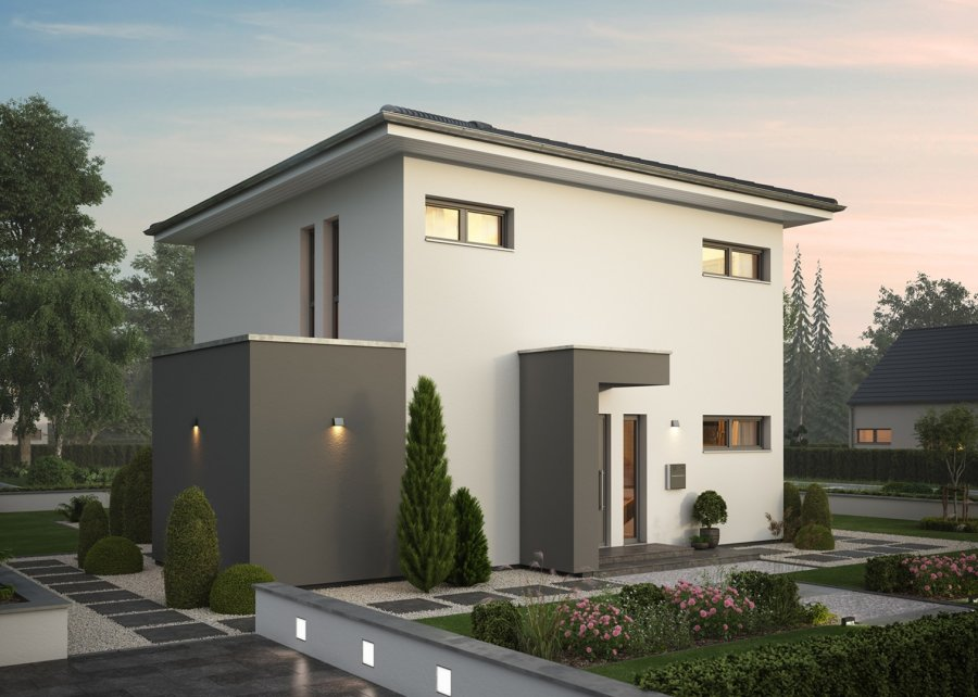 house for buy 4 rooms 126 m² föhren photo 2