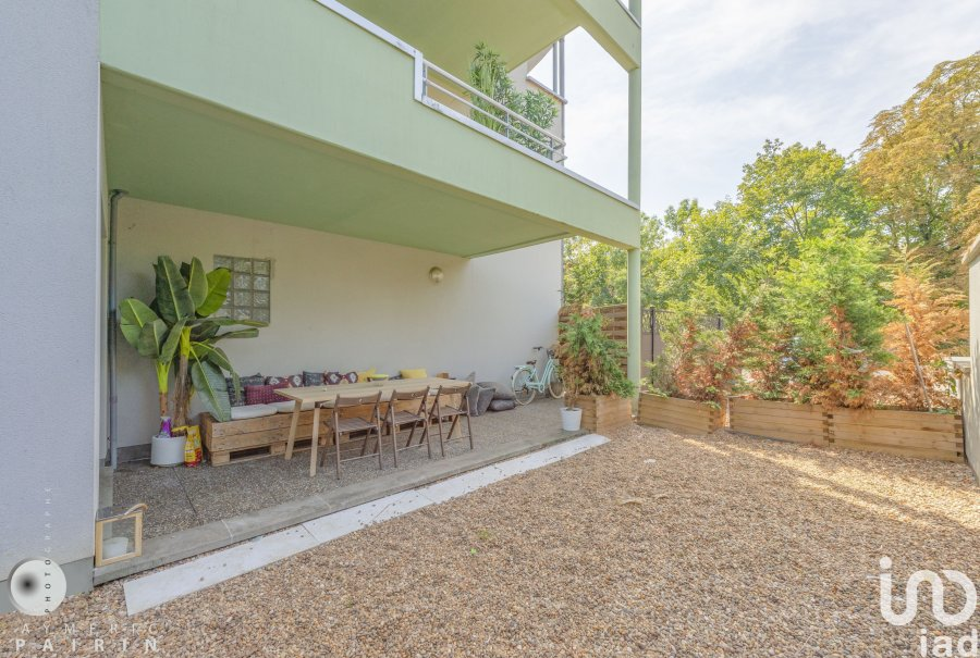 acheter appartement 4 pièces 81 m² saint-julien-lès-metz photo 1