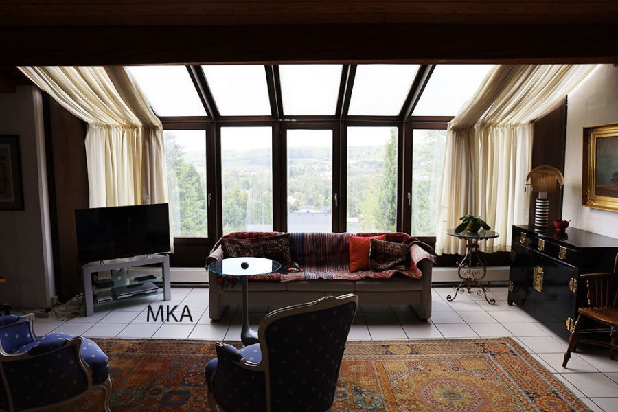 villa for buy 5 bedrooms 230 m² oberanven photo 2