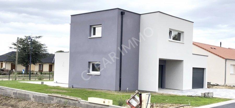 acheter maison 5 pièces 0 m² charly-oradour photo 2