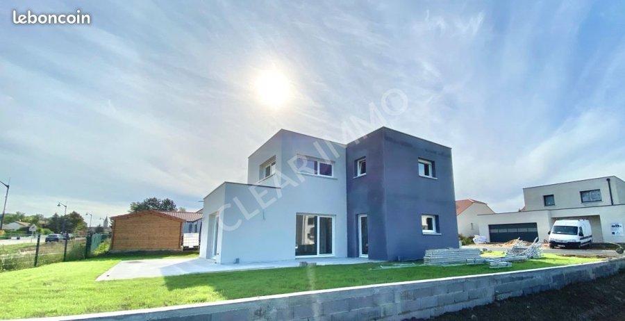 acheter maison 5 pièces 0 m² charly-oradour photo 1