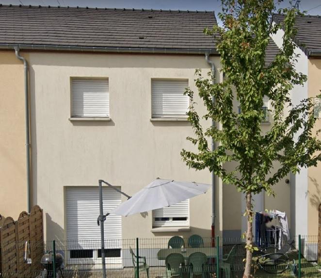 Maison à Uckange