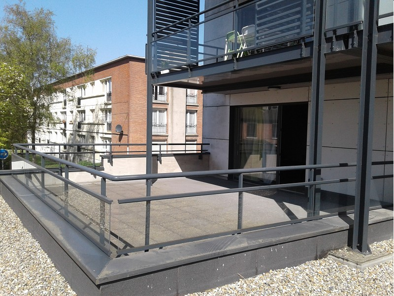 acheter appartement 3 pièces 61 m² saint-andré-lez-lille photo 1