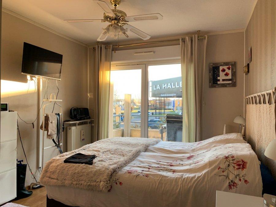 Appartement à vendre F3 à 6 Boucle des Frères Lumière-Le Linkling