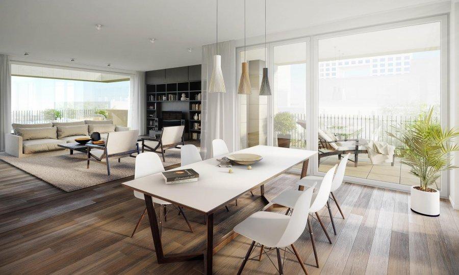 wohnung kaufen 3 schlafzimmer 82.6 m² luxembourg foto 2