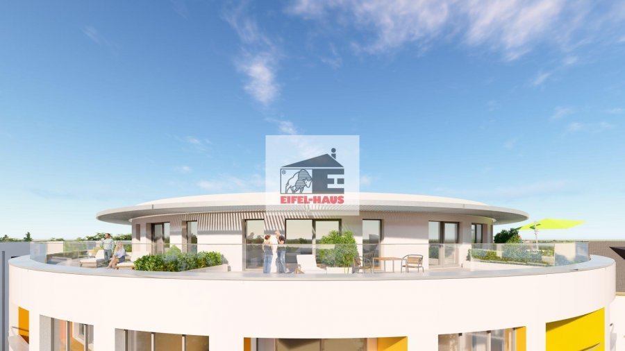 apartment for buy 2 bedrooms 115.37 m² wasserbillig photo 1