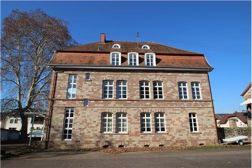 büro kaufen 0 zimmer 430 m² ensdorf foto 4