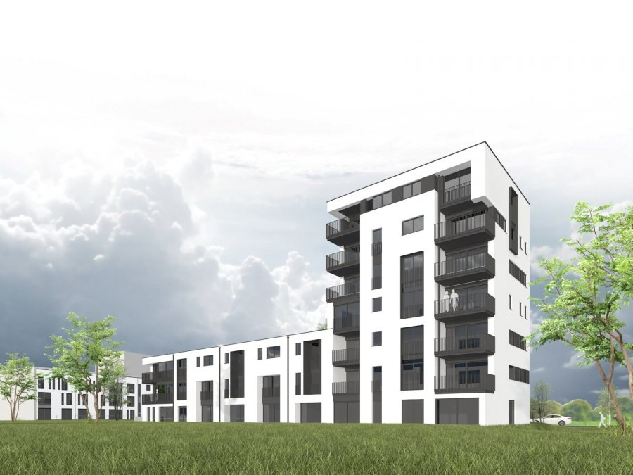 acheter appartement 2 chambres 76.15 m² belvaux photo 1