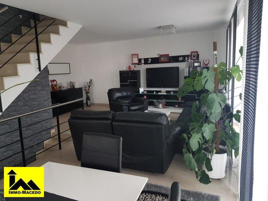 doppelhaushälfte kaufen 4 schlafzimmer 168 m² bettendorf foto 3