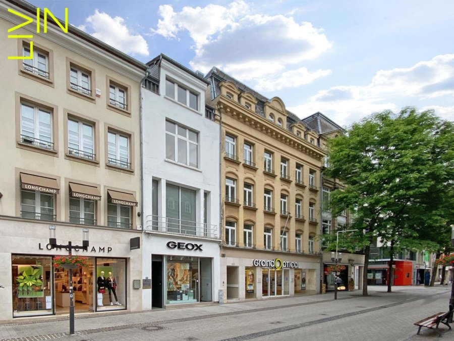 louer local commercial 0 chambre 240 m² luxembourg photo 1