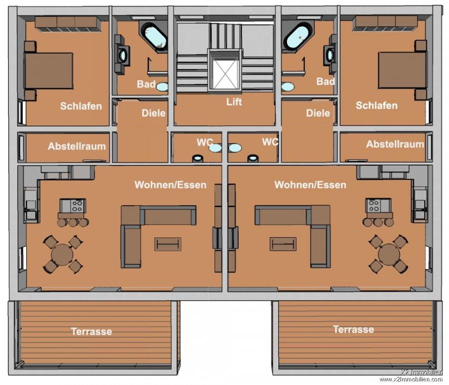 wohnung kaufen 2 zimmer 91 m² daun foto 3