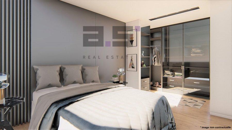 penthouse-wohnung kaufen 3 schlafzimmer 137.76 m² mondercange foto 5