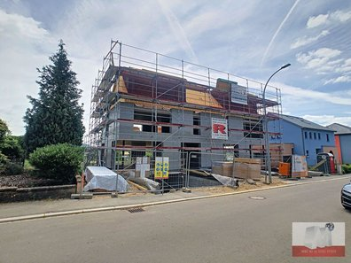 Detached house for sale 4 bedrooms in Niederanven - Ref. 6434615