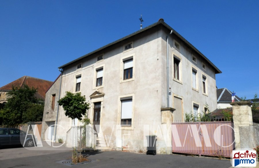 Maison à vendre F6 à Angevillers