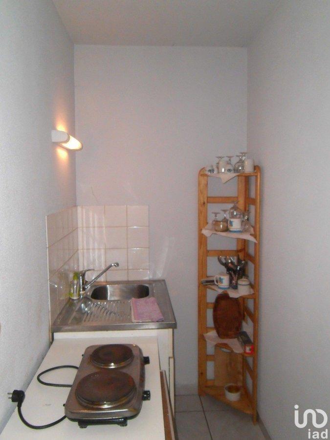 louer appartement 1 pièce 20 m² nancy photo 4