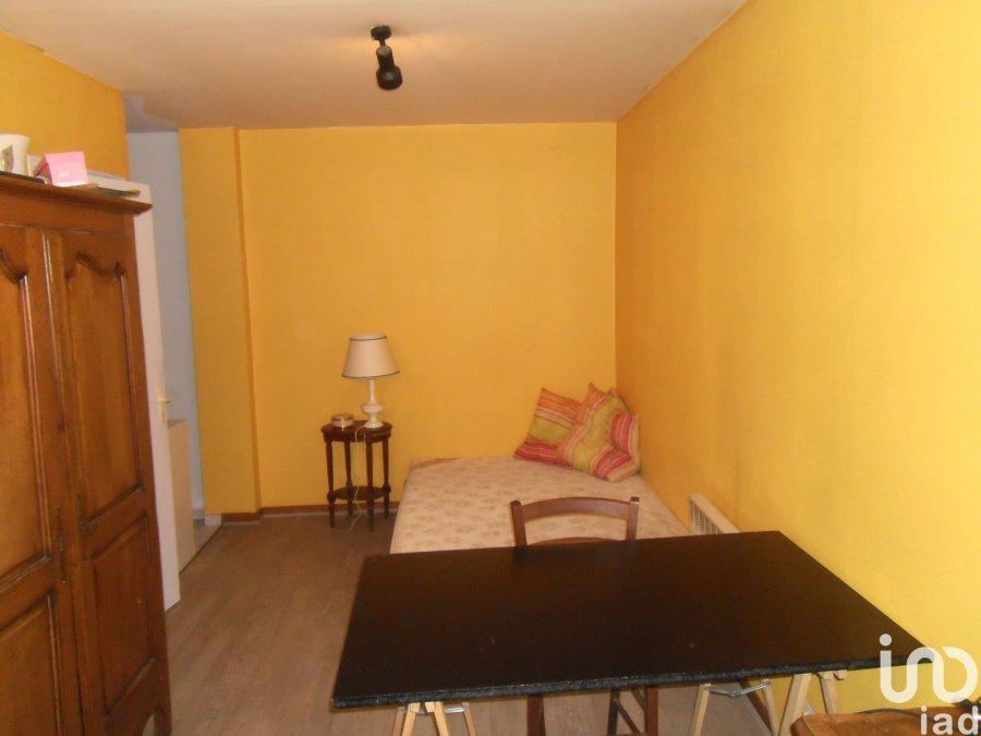 louer appartement 1 pièce 20 m² nancy photo 6