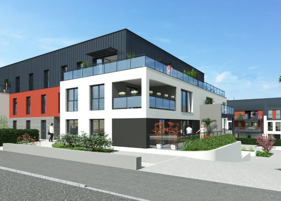 acheter appartement 4 pièces 81.46 m² plappeville photo 2