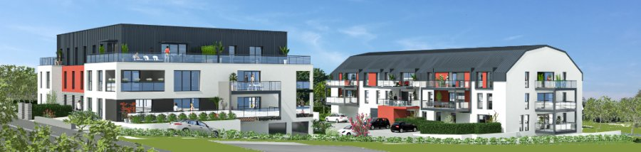 acheter appartement 4 pièces 81.46 m² plappeville photo 3