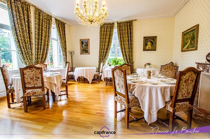 acheter restaurant 60 pièces 0 m² les monthairons photo 3