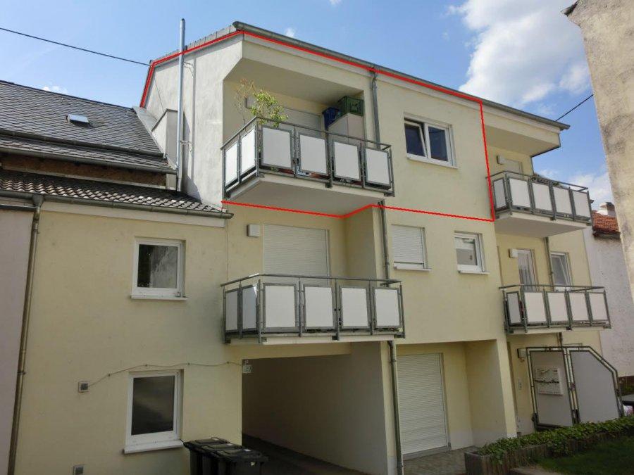 acheter appartement 4 pièces 85 m² perl photo 1