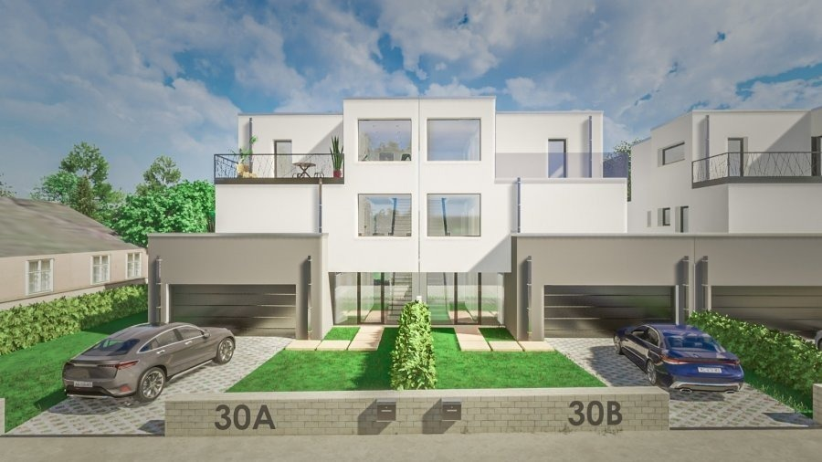 house for buy 4 bedrooms 300 m² bettembourg photo 2