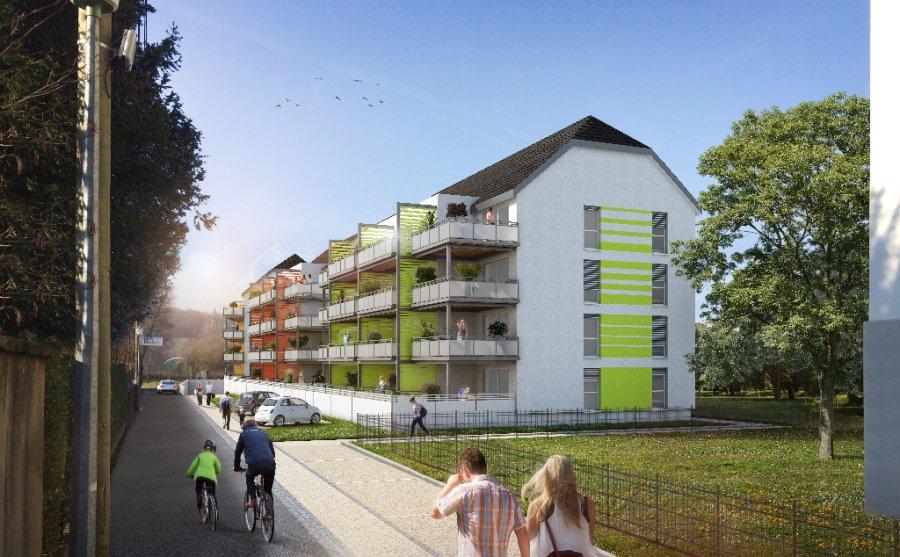 Appartement à vendre F3 à Brunstatt