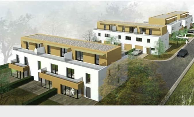 Maison jumelée à vendre 4 chambres à Rodange