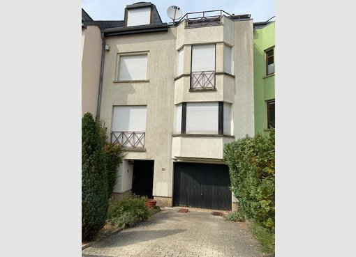 House for sale 4 bedrooms in Luxembourg (LU) - Ref. 7029319