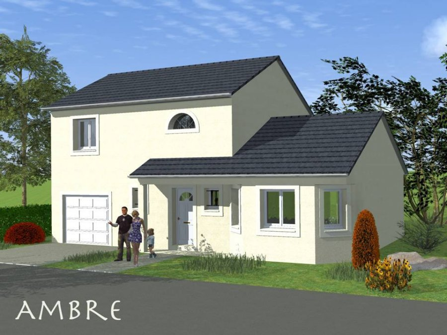 acheter maison 5 pièces 115 m² pontoy photo 1