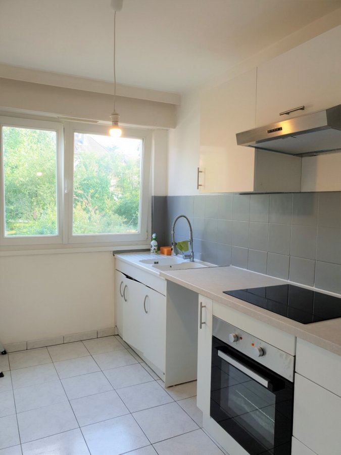 acheter appartement 2 pièces 51 m² metz photo 1