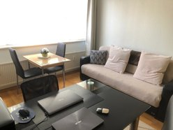 Apartment for rent 1 bedroom in Luxembourg-Kirchberg - Ref. 6996807
