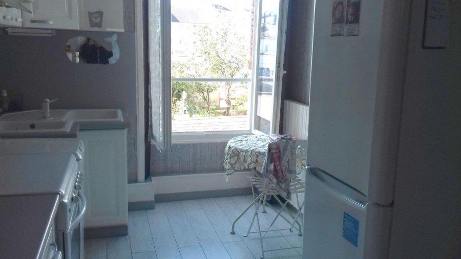 acheter appartement 4 pièces 65 m² saint-nazaire photo 5