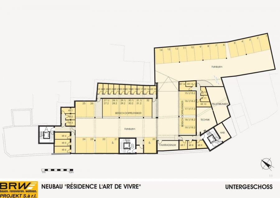 acheter appartement 1 chambre 94.49 m² echternach photo 7