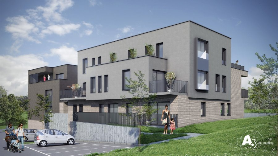 acheter appartement 2 chambres 87.5 m² ettelbruck photo 1