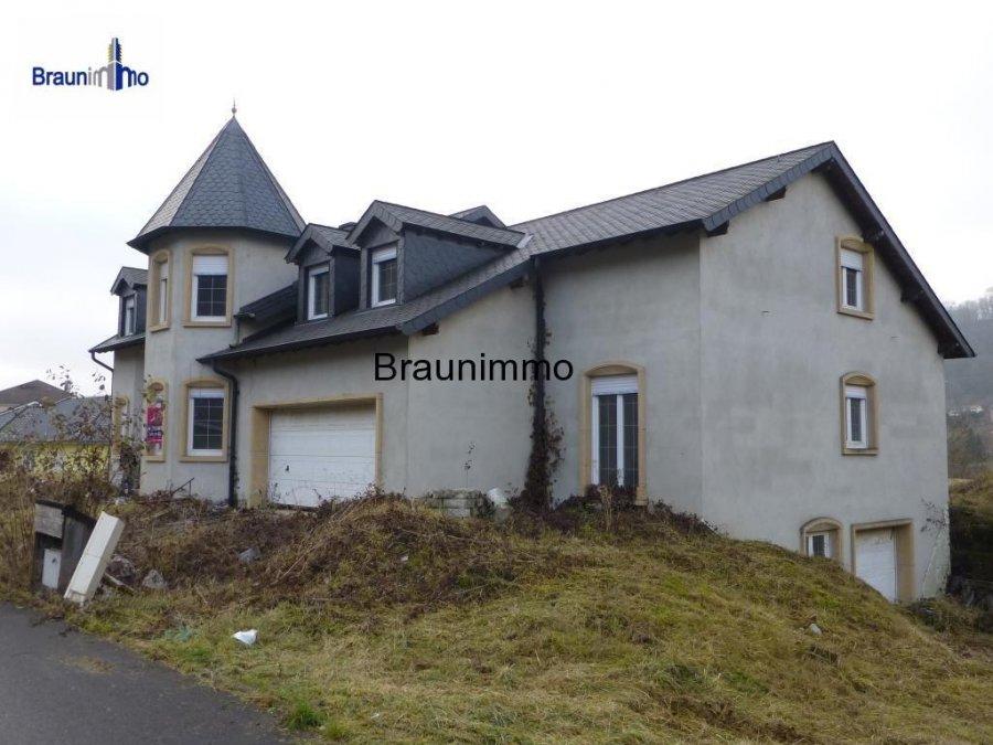 Maison à vendre 6 chambres à Longwy