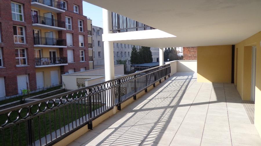 acheter appartement 3 pièces 106.32 m² lille photo 3